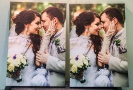 Бесплатная доставка и экспресс-изготовление в день свадьбы
